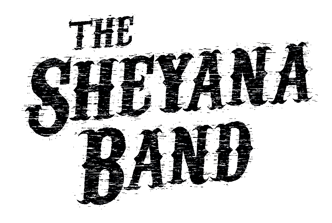 The Sheyana Band