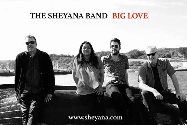Sheyana
