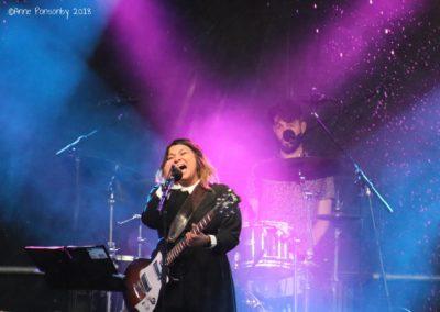 Sheyana Band live pic